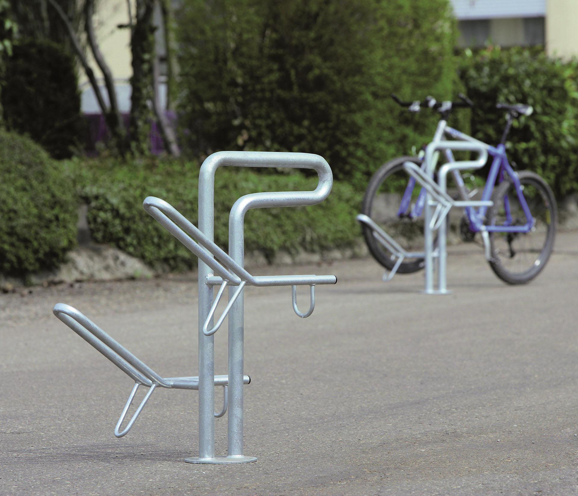velofox bike stand